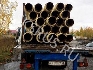 Транспортировка-труб-в-ППМ-изоляции